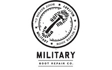 Military Boot Repair Company