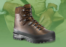 Hunting & Forestry Boot Repair Company